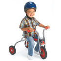 Click here for more SilverRider庐 Pedal Pusher Trikes by Angeles by Worthington