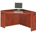 Click here for more Corner Desk and Hutch by NDI Office Furniture by Worthington
