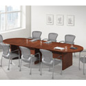 Click here for more PL Series Conference Tables by NDI Office Furniture by Worthington