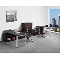 Click here for more Elements PLT26 Two Station Desk Suite by NDI Office Furniture by Worthington