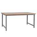 Click here for more Polk Series Particle Board Top Workbench by BenchPro by Worthington