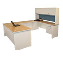 Click here for more Pronto U Shaped Desk by Marvel by Worthington