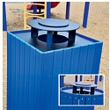Click here for more Rain Bonnets by Jayhawk Plastics by Worthington
