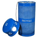 Click here for more Landscape Series Outdoor Recycling Receptacle by Ex-Cell Kaiser by Worthington