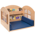 Click here for more Value Line Birch Reading Nook by Angeles by Worthington