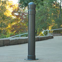 Click here for more Rockland Series Bollards by UltraPlay by Worthington