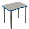 Click here for more Synergy Ryan Collaborative Student Desks by Tesco by Worthington