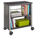 Click here for more Scoot Bookcases by Safco Products by Worthington