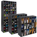 Click here for more Wood Mail Sorter by SAFCO by Worthington