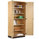 Click here for more General Storage Cabinet by Diversified Woodcrafts by Worthington