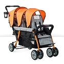 Click here for more Sport Splash Trio Stroller by Foundations by Worthington