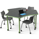 Click here for more Sprocket Elemental Table by Smith System by Worthington