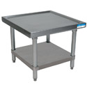 Click here for more Stainless Steel Machine Stand by Diversified Woodcrafts by Worthington