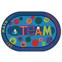 Click here for more STEAM ValuePlus Rug by Carpets for Kids by Worthington