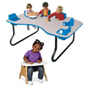 Click here for more High Chairs & Feeding Tables by Worthington