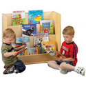 Click here for more Quick Ship Daycare & Preschool Furniture by Worthington