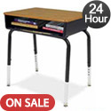 Click here for more School Desks on Sale by Worthington