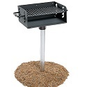 Click here for more Outdoor Grills by Worthington