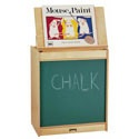 Click here for more Book Display Easels by Worthington