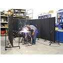 Click here for more Portable Welding Screens by Worthington