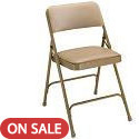 Click here for more Folding Chairs by Worthington