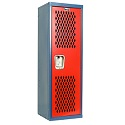 Click here for more Home Team Locker by Hallowell by Worthington