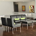 Click here for more Reception & Waiting Room Seating by Worthington