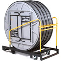 Click here for more UpperZone Round Table Trucks by Midwest by Worthington