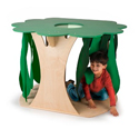 Click here for more Jungle Tree House by Whitney Brothers by Worthington