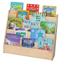 Click here for more Book Display Stand by Wood Designs by Worthington