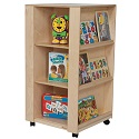 Click here for more Library & Display Center by Wood Designs by Worthington