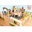 Click here for more Daycare, Preschool & Childcare Room Dividers by Worthington