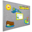 Click here for more Vinyl Bulletin Board by Best-Rite by Worthington