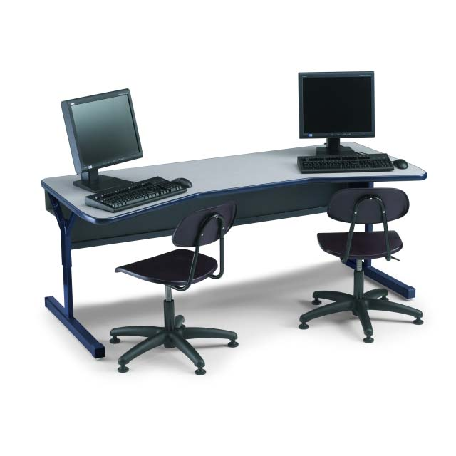 computer tables and lab tables from worthington direct