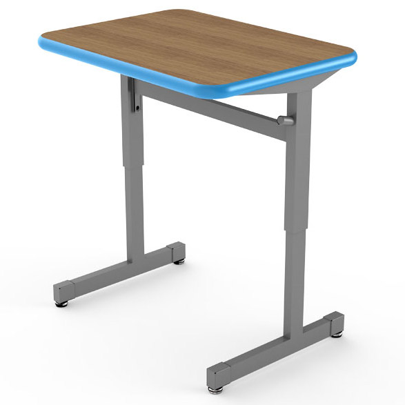 silhouette-school-desk