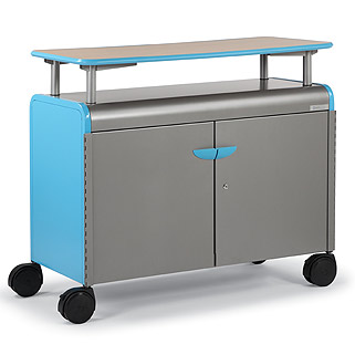 cascade-mega-case-av-presentation-cart-by-smith-system