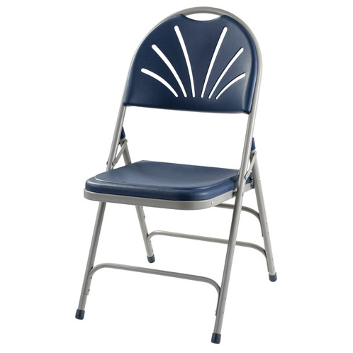 1115-fan-back-polyfold-folding-chair-navy-plastic-gray-frame-