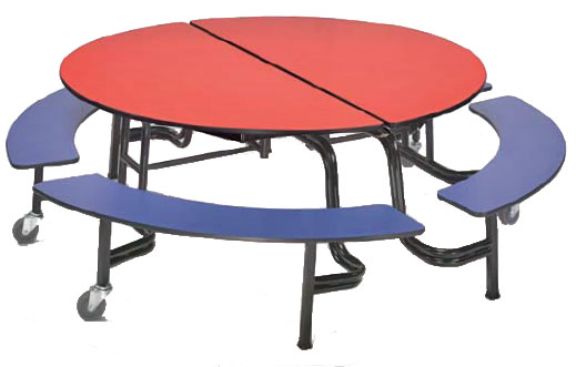 mbr604-mobile-round-cafeteria-table-with-benches
