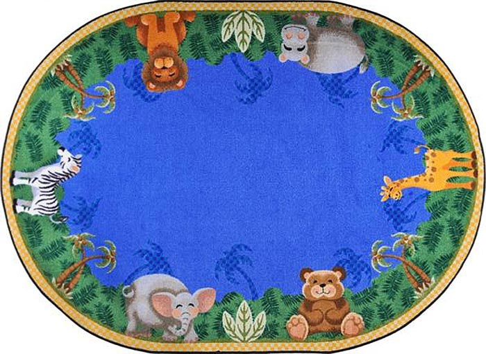 1579-dd-jungle-friends-carpet-78-x-109-oval