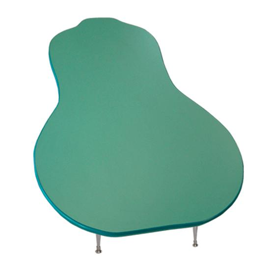 f6360pear-light-green-top-pear-fruitables-table