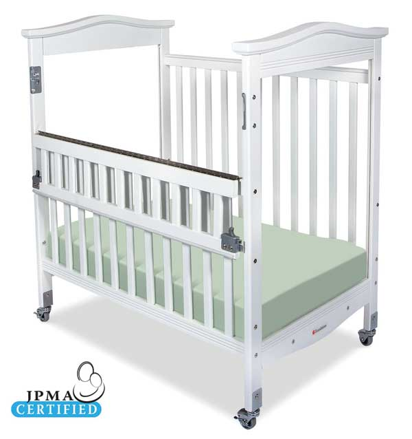 1842127-safereach-side-gate-biltmore-crib-clearview-both-ends-white