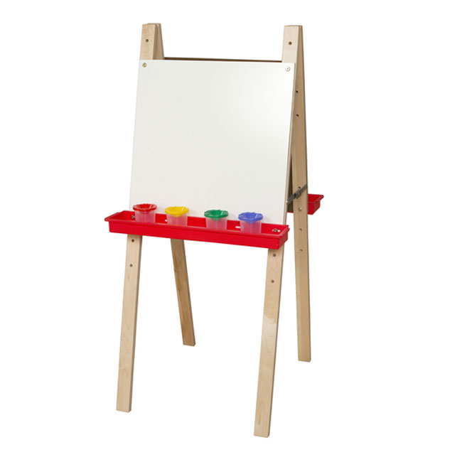 2-sided-adjustable-easel-with-markerboard