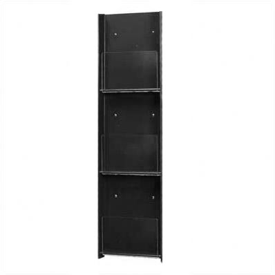 2030-acrylic-front-metal-wall-magazine-rack-3-pocket