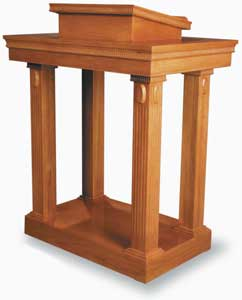 top120-46hx36wx24d-35-light-oak-opentiered-pulpit