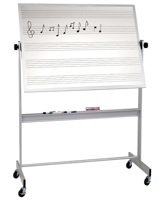 668agmc-4-x-6-deluxe-reversible-porcelain-markerboard-with-music-linescorkboard