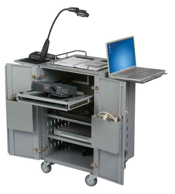 27513-50wx2012dx3612h-locking-all-steel-mobile-projection-cart-the-boss