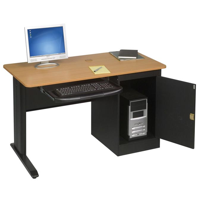 lx48-48w-x-24d-gray-top-black-frame-single-student-lx-workstation