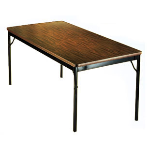 cl2472-24x72x30h-black-frame-classic-series-folding-table