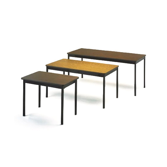 nonfolding-utility-table-without-shelf-by-barricks