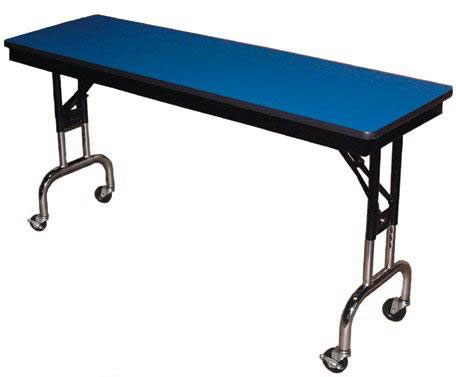 110-5p-folding-mobile-table---adjustable-height-24-x-72